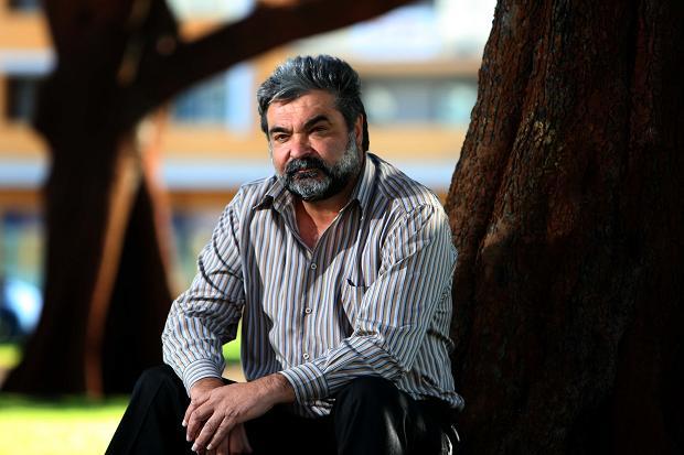 ALSWA CEO Dennis Eggington, Photo - Colin Murty, The Australian