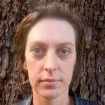 Jess Beckerling - Headshot