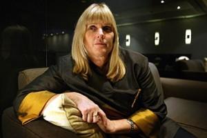 Debbie Kilroy - Photo, John Woudstra