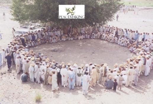 Towards understanding Pukhtoon Jirga | The Stringer