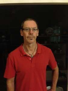 Wes Morris, KALACC coordinator