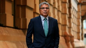 Dr Warren Mundine, head of the Prime Minister's Indigenous Advisory Group. Image - www.theaustralian.com.au
