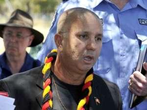 Nyungah Land and Culture worker, Iva Jackson-Hayward - Image, www.perthnow.com.au