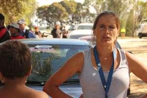 Image - Marianne Mackay, www.socialistallianceperth.blogspot.com - by Zeb Parkes