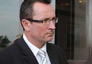 Mark McGowan - Image, www.watoday.com.au