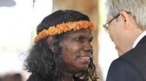 Yalmay Yunupingu - Image, www.news.com.au