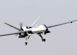 The MQ-9 Reaper