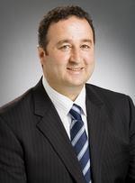NSW parliamentarian Shaoquett Moselmane