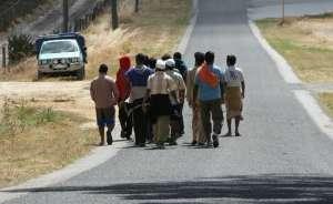 Carabooda workers - Image, www.au.news.yahoo.com