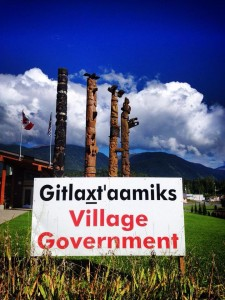Nisga'a Government
