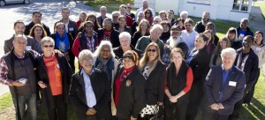 Perth Roundtable on Suicide Prevention convened by Professor Pat Dudgeon
