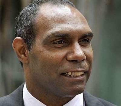 Lex Wotton - Image, www.thewire.org.au