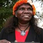 Yalmay Yunupingu, Image - www.theaustralian.com.au