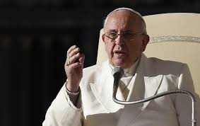 Pope Francis  - Image, www.therecord.com.au