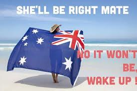 """Image - """"Reclaim Australia"""""""