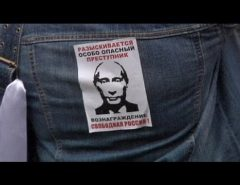Human Rights report on Russia.