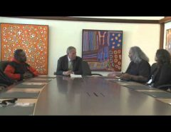 WA Premier meets with delegates from Suicide Crisis Summit