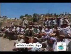 Pakhtoon Jirga - Informal Justice System