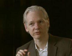 Julian Assange in conversation with John Pilger