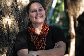 Dr Ngiare Brown, Executive Manager Research and Public Health Medical Officer at the National Aboriginal Community Controlled Health Organisation (NACCHO) and a member of the Prime Minister's Indigenous Advisory Council (IAC)