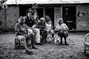 One Mile Community with Gerry Georgatos. Photographer: Ingetje Tadros