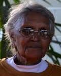 Margaret Culbong