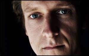 Paddy Gibson - Image, caama.com.au