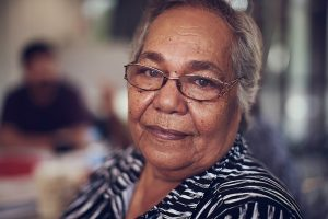 Arrernte and Alywarra Elder Rosalie Kunoth-Monks said that there should be no delay in establishing a royal commission