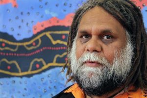Ngalia Elder Kado Muir said that a royal commission is needed to identify the multiple issues that are ruining lives