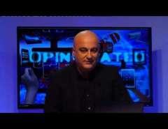 Episode 3 - segment three - of the WTV program - Opinionated
